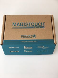 Seeley MAGIQTOUCH Controller