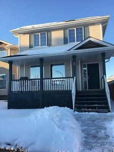 House for rent in Leduc