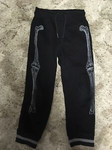 Gap Skeleton Jogger Pants
