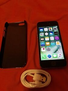 iPhone 5S - Telus/Koodo 16gb