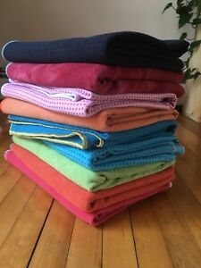Yoga mat towels!! 15$ each