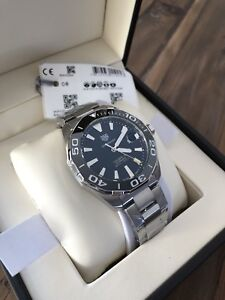 *BRAND NEW TAG HEUER AUTOMATIQUE ** WAY201A