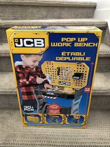 Unopened kids working bench $25 (pickup only) price firm