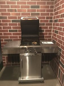 2 Year Old BBQ