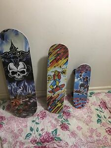 Brand new Wooden skateboards on sale as low as $25