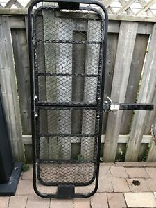 Trailer Rack-Perfect Condition