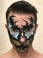 Professional Face & Body Painting