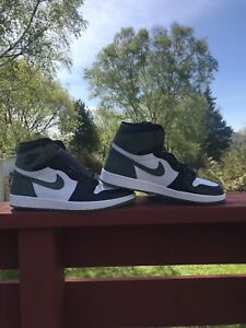 Jordan 1 Clay Green from Best Hand Collection