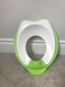 New toilet chair! Baby Chair for bath for free!