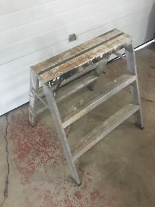 Featherlite 3ft Aluminum Sawhorse