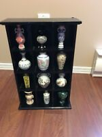 Vases décoration