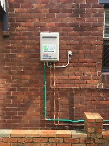 HOT WATER HELP, FREE QUOTES , UPGRADES AND RENEW Belmont North Lake Macquarie Area Preview