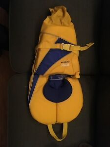 Infant and toddler  life jackets/pfd