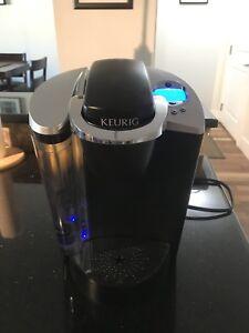 Keurig Coffee Maker- Gently used