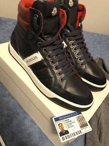 Moncler shoes *Nego*
