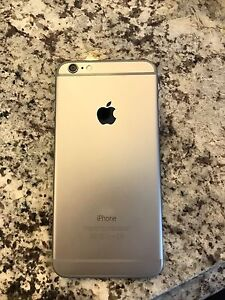 Mint condition iPhone 6plus 64gb for sale
