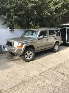 Jeep for sale/trade