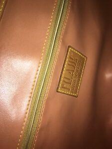 Selling Authentic Alviero Martini men's business bag