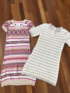 Girls Dresses, Size 10-12