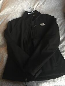 Women's North Face fall/spring Jacket