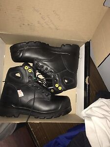 Tera work boots
