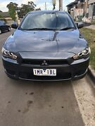 Mitsubishi Lancer 2010 ES Sedan with RWC Deer Park Brimbank Area Preview