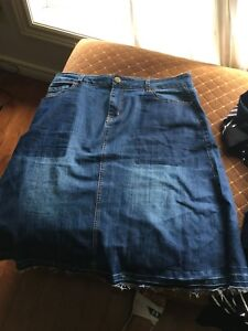 Pennington skirt
