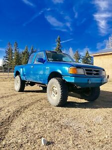 1994 ford ranger 4x4 302 engine