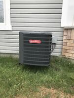 GREAT AIR CONDITIONING DEALS IN OTTAWA. SERVICE & INSTALLS