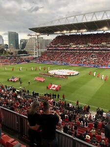 Toronto FC vs Tigres Wednesday at 8pm for the Campeones Cup