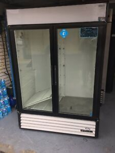 Commercial Fridges and freezers