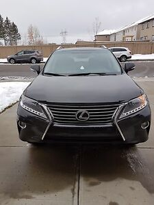 Brand new condition Lexus Rx350 Premium Package 2