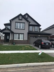 BRAND NEW HOUSE FOR RENT FONTHILL