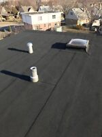 Roof leaking? We can help!