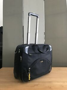Samsonite laptop roller travel bag