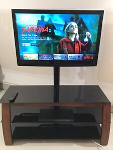 Flat Screen TV & Component Stand