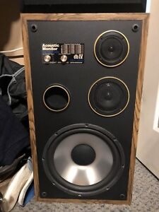 Stereo Speakers  (Home)