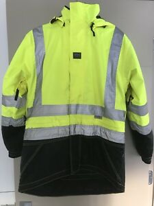 HELLY HANSEN  Extreme Condition Workwear Jacket and Pants