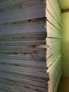 Insulation sheets