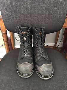 STC Gore Tex Work Boots