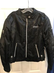 Ladies Icon jacket