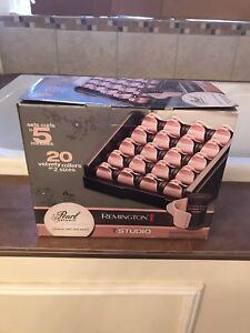 Remington Pearl Ceramic Hot Rollers