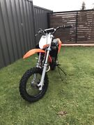 KTM 50 2010 sx Mount Barker Mount Barker Area Preview