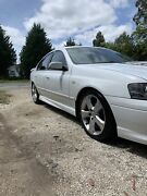 2005 ba xr 8 Hill Top Bowral Area Preview