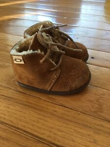 UGG Baby Boots (size S)