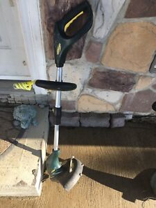 Battery Power Weed Wacker