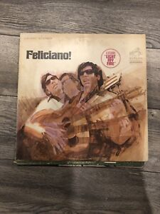 Jose Feliciano Record Album