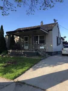 House for sale Windsor Ontario