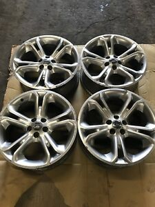Mags 20 pouces 5x114.3 FORD EXPLORER