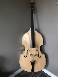 Stentor Harlequin Upright Double Bass